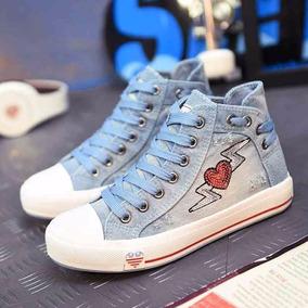 0457e40319 Zapatillas Coreanas Femeninas Juveniles en Mercado Libre Perú