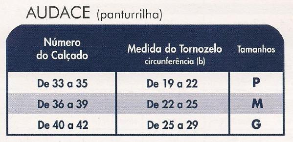 99fd21856 Meia 3 4 15-20 Sigvaris Audace Preta Pé Fechado - R  75
