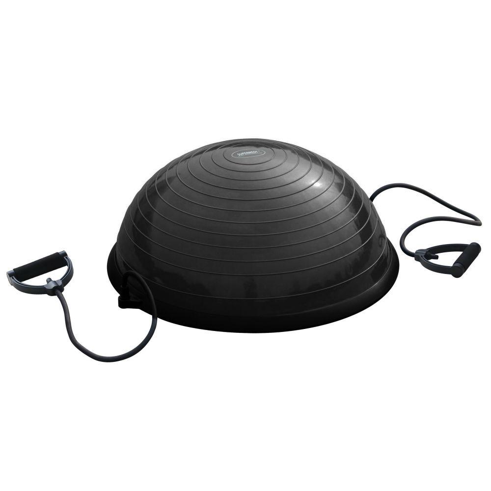 37c77d839e Meia Bola Balance C  Bomba Pilates Cross Fit Supermedy - R  465