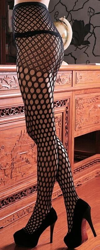 082cdf1fd meia calça arrastão desenhada bolão decorada cod527. Carregando zoom.