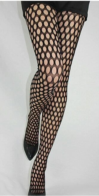 52014cf45 Meia Calça Arrastão Desenhada Bolão Decorada Cod527 - R  19