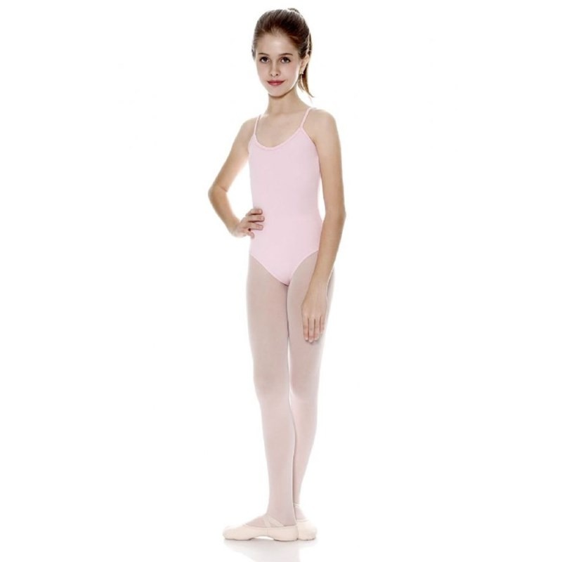 f692af213 meia calça com pé infantil rosa só dança. Carregando zoom.