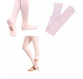 ed6de12e6e Meia Calça Capézio Conversível Ultra Soft Tam. Adulto - Moda Íntima e  Lingerie com o Melhores Preços no Mercado Livre Brasil