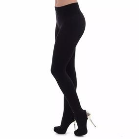 d95612faa Meia Calça Importada Grossa Max Meia Collant Panty - Moda Íntima e ...