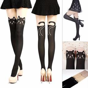 a1371fe0b Meia Calça Com Desenhos - Calçados