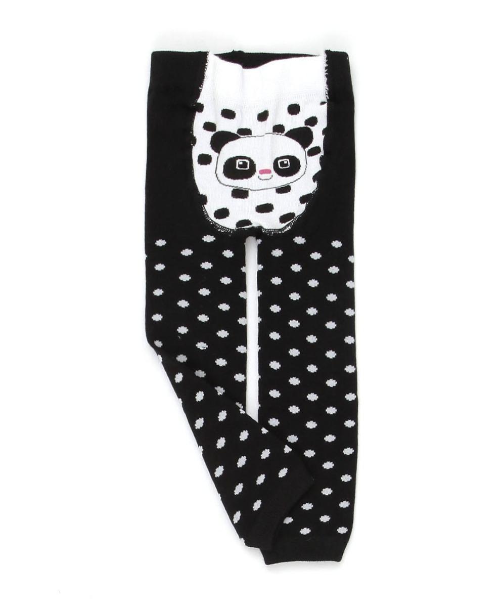 fc554a673b meia calça legging bebê lupo baby preto branca rn 0 a 4 mese. Carregando  zoom.