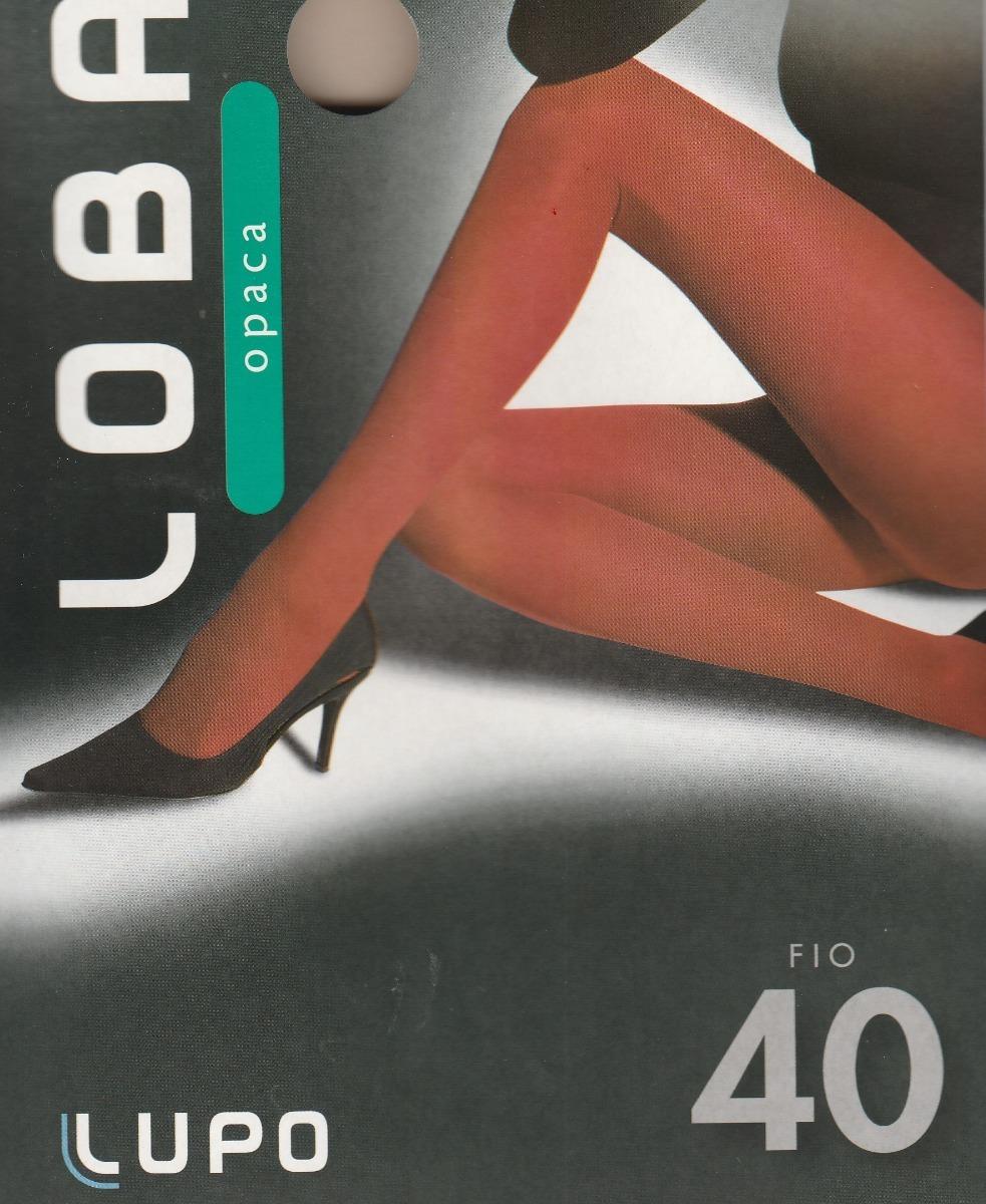 ddfbadbe7 meia calça lupo fio 40 5830-01 cor canela tamanho g, 2 peças. Carregando  zoom.