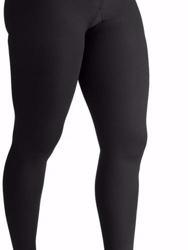 meia calça masculina legging térmica 120 fios fibra de bambu