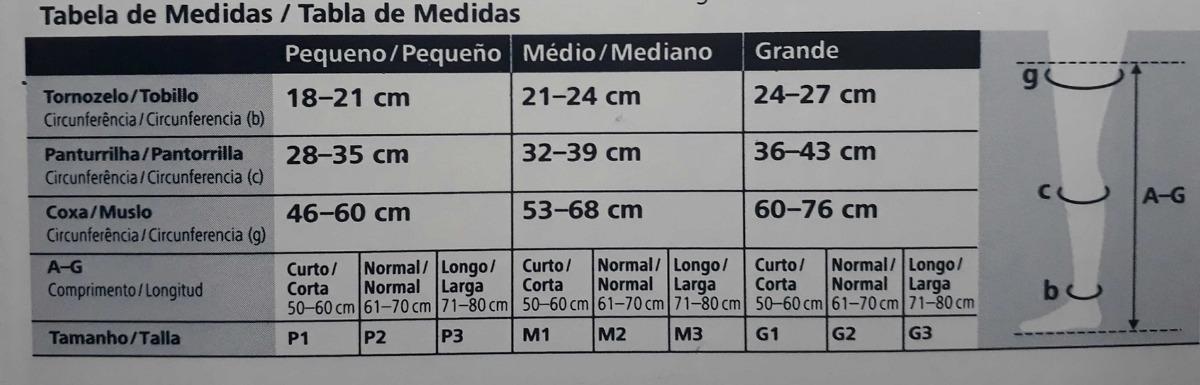 51fd31a80 meia calça materna select comfort premium 20-30mmhg sigvaris. Carregando  zoom.