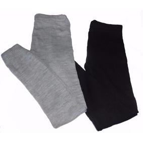 5c2998fe6a869 Meia Calça Em Lã Fusô Legging Infantil Térmica Segunda Pele