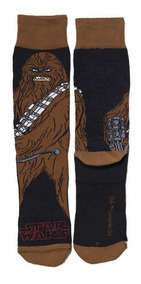13bbe24efb7584 Pijama Chewbacca - Meias e Meia Calças com o Melhores Preços no ...