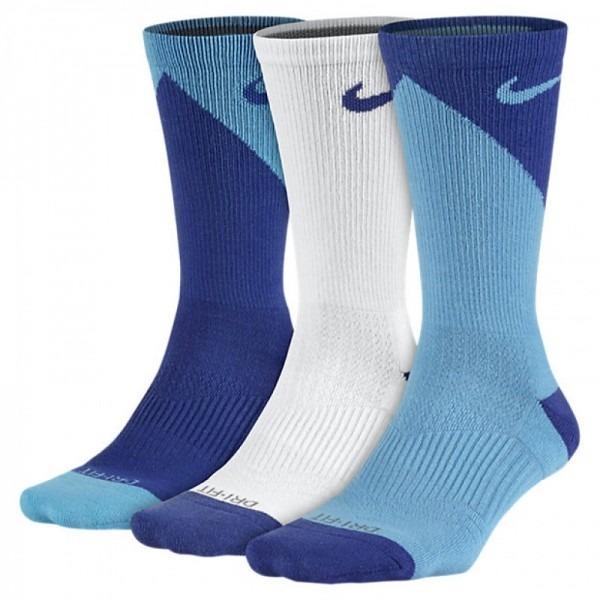 697e754d33 Meia Nike Cano Alto - 36 Ao 40 - Original - R  59