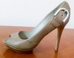 2a6da0cc4a Sapatos Femininos Semi Novos - Sapatos Marrom em São Paulo Zona ...