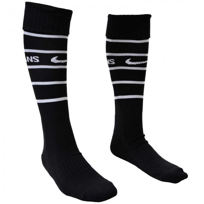 Meiao Futebol Corinthians Nike Original 34-38 - R  25 8425f9f1acc21