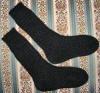 meias de lã masculina e feminina (unisex)