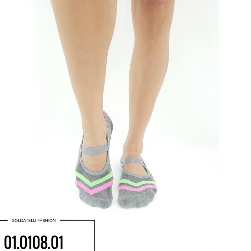 d3cbf9574 meias pilates sapatilha puket 34 a 39. Carregando zoom.