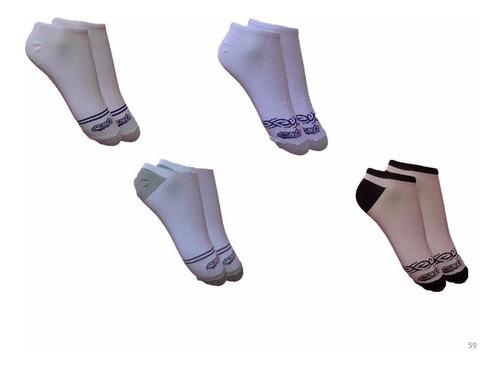 meias sapatilha masculina kit 24 pares atacado frete gratis
