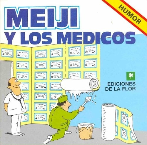 meiji y los medicos