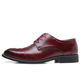 Oriental México Libre Moda Mercado En Rojo Hombre Zapatos SqcAL3j54R