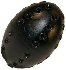 meinl loop shaker medium black sh3-bk ganza chocalho