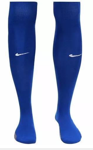 Meião De Futebol Adulto Azul Royal Park Iv - Nike - R  19 33393afcaa860