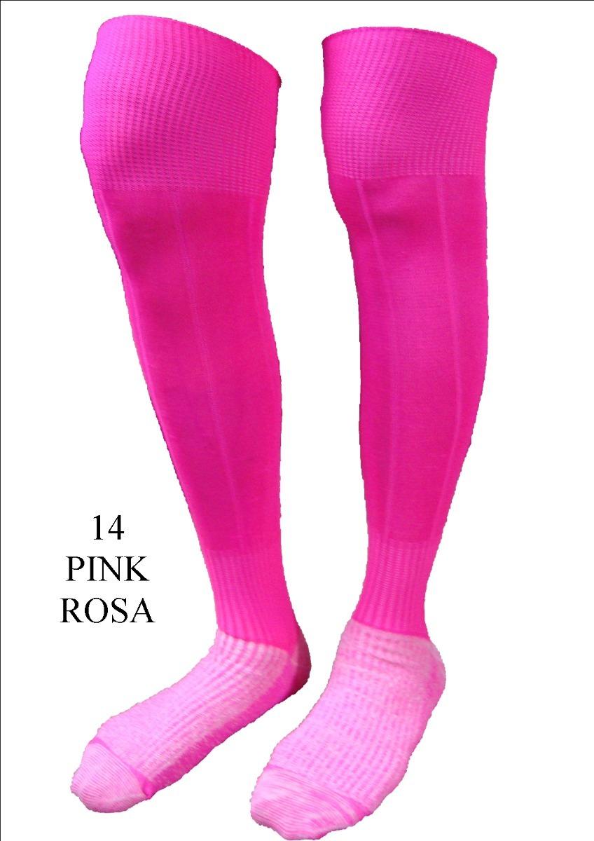 meião de futebol rosa pink futsal society universal original. Carregando  zoom. 9dc1340fe6e5b