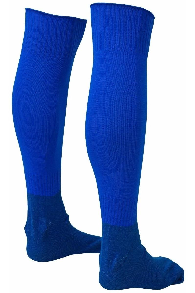 7e06e127138eaf Meião Kanxa Profissional Azul - R$ 20,00 em Mercado Livre