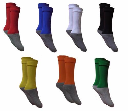meiões juvenil kit 120 pares varias cores frete gratis