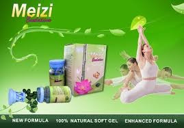 meizi evolución botanical slimming, mejor que el meizitang