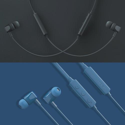 meizu ep52 lite magnetic bt auricular deportivo con