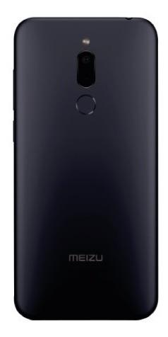 meizu m6t | 16 gb ram 2 gb - negro