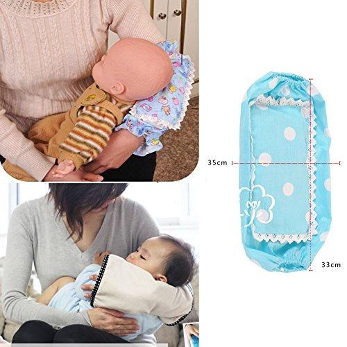 Mejor la lactancia materna almohada almohada de enfer k44 for La mejor almohada del mercado