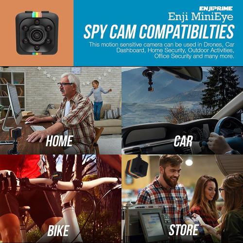 mejor mini camera pequeña cámara de super hd portátil