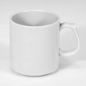 Mejor Precio Jarro Mug Tsuji Linea Blanca Porcelana Cs