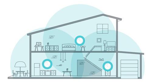 mejora cobertura wifi para tu hogar o negocio