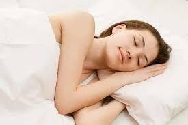 mejora la calidad de tu sueño y descanso.