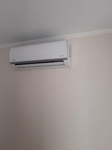 mejoramos el clima de su  hogar con equipo de aire acond