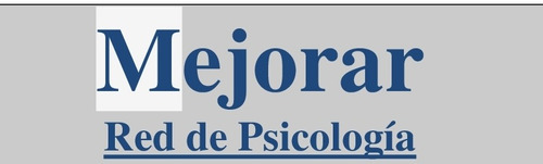 mejorar. centro psicológico.