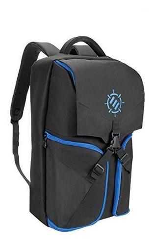 mejorar la consola universal de la mochila para juegos porta