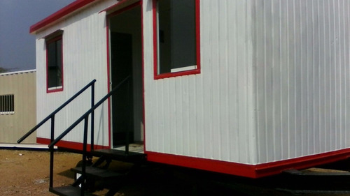 mejores precios del mercado trailer tipo oficina