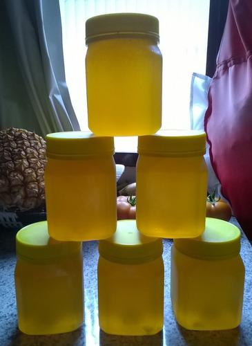mel de abelha jataí (unidade de 500 gramas)