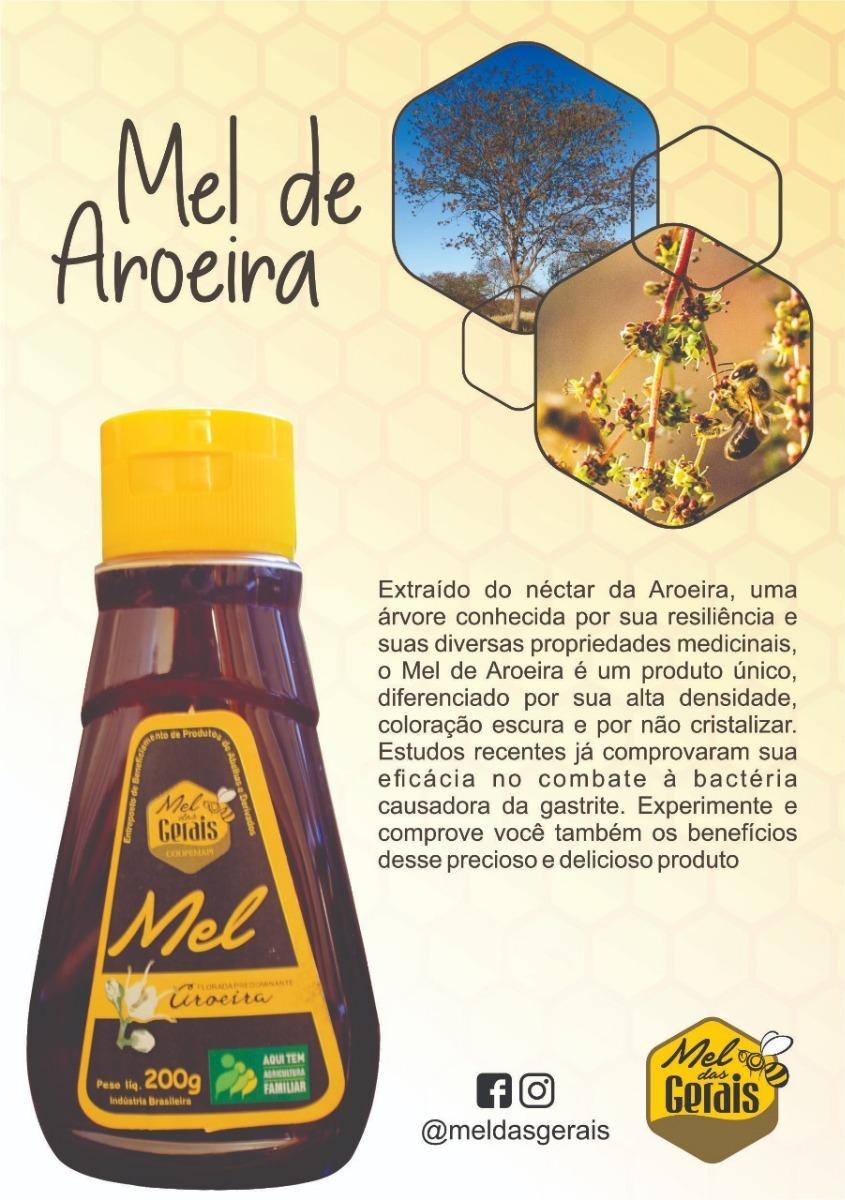 Resultado de imagem para mel gerais
