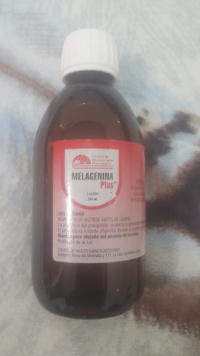 melagenina plus