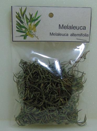 melaleuca - 4 pacotes