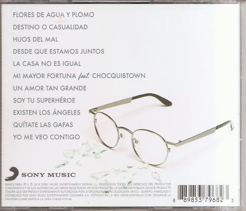 melendi -  cd original  - un tesoro musical