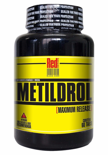 melhor definição massa metildrol + sekka abdomen + gh full
