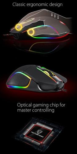 melhor mouse gamer motospeed v30 original cs:go