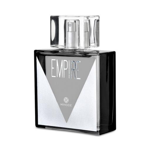 melhor perfume do brasil  hinode empire mais vendido