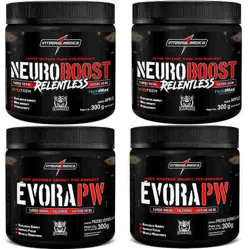 ee8bbb700 Melhor Pré Treino Évora Pw Lançamento Neuroboost Relentless - R  377 ...