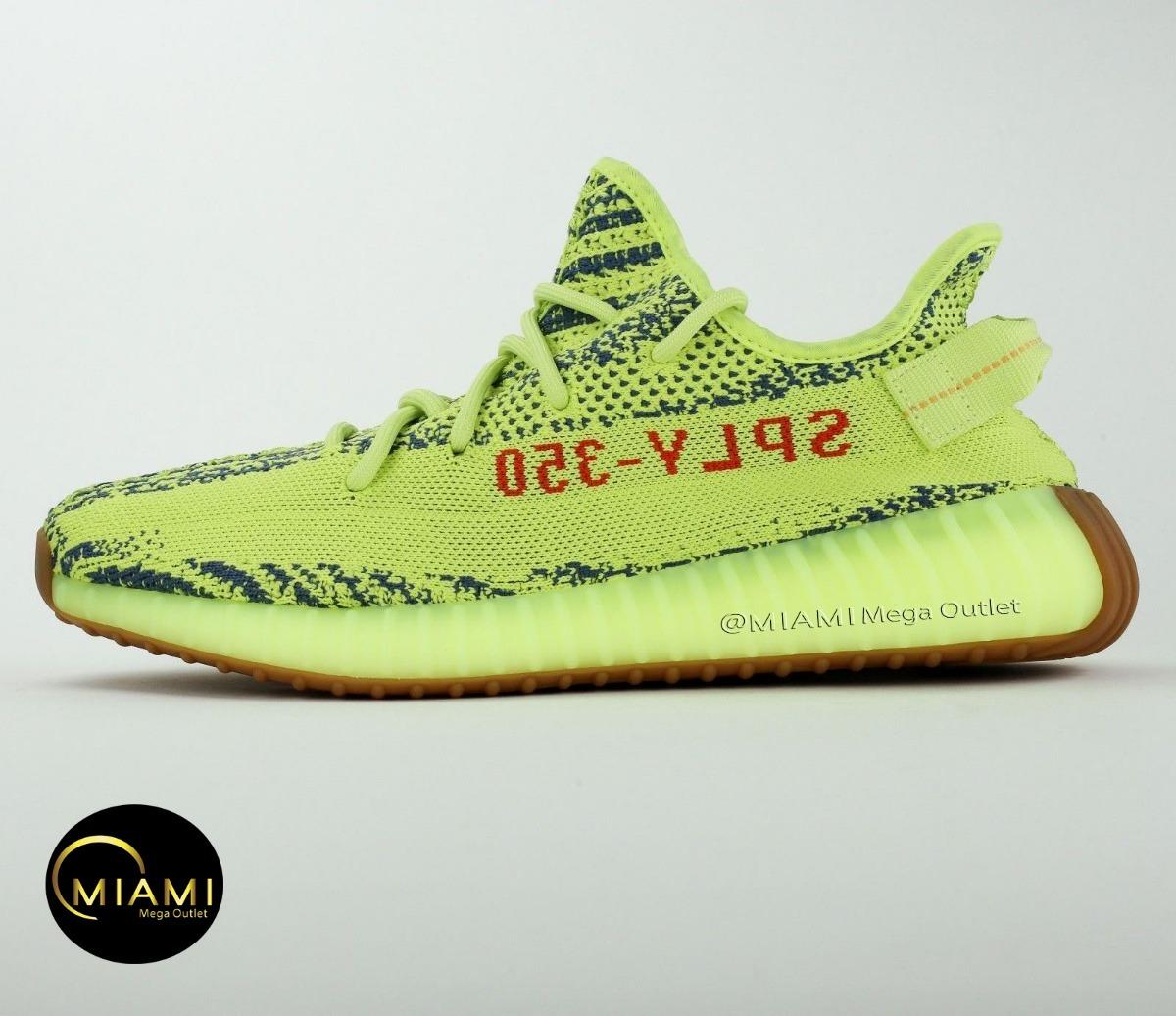 9d6ba93e6f Melhor Preço- adidas Yeezy 350 V2 - Semi Frozen - Original - R ...